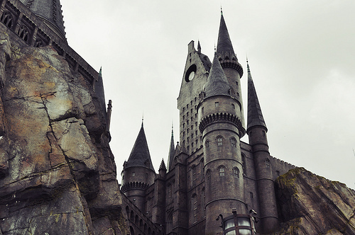 article, harry potter, and marauders era image