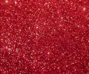 wallpaper, glitter, and red image