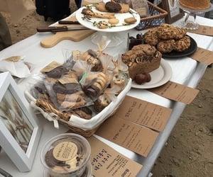 food, sweet, and beige image