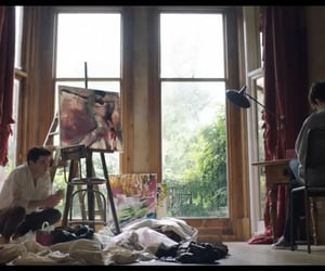 art, artsy, and boys image