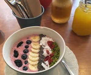 breakfast, petit-déjeuner, and on fleek image