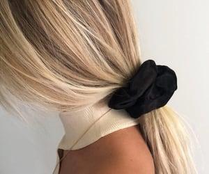 blonde, fashion, and stylish image