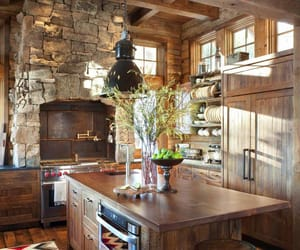 37 Unbelievable Rustic Kitchen Design Ideas To Steal