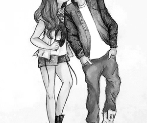 amor, swag, and cute image