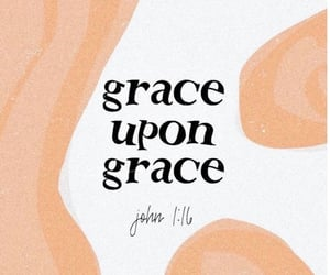 christian and grace image