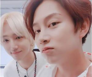 Cho Kyuhyun, Leeteuk, and yesung image