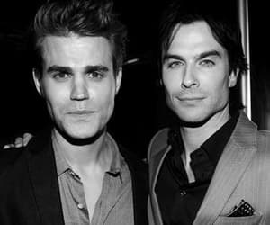actor, ator, and ian somerhalder image