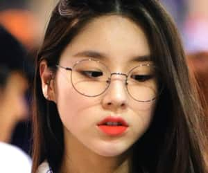 loona, heejin, and jeon heejin image
