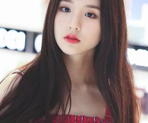 kpop, heejin, and jeon heejin image