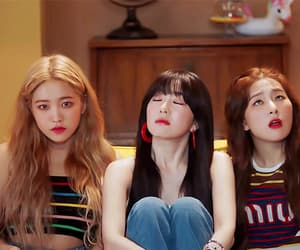 gif, irene, and park sooyoung image