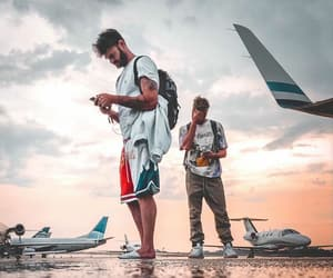 new, the chainsmokers, and drew taggart image