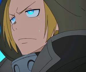 anime, fire force, and anime boy image