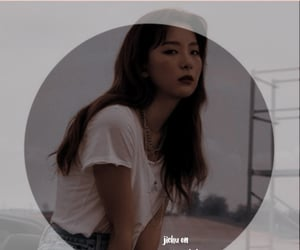 icon, kgirl, and kpop image