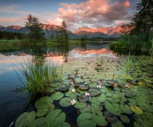 Beautiful Lake of Barmsee by Dein Bayern