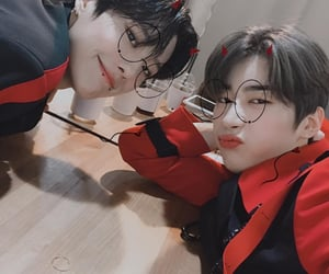 kpop, x1, and seungwoo image