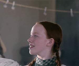 anne shirley, gif, and love image
