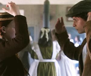 gilbert blythe, anne with an e, and cute image
