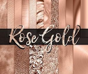 rose gold image