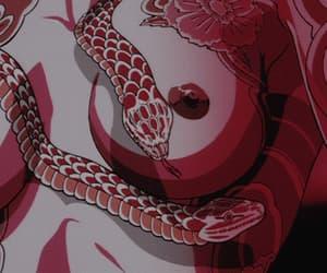 aesthetic, broken, and anime image