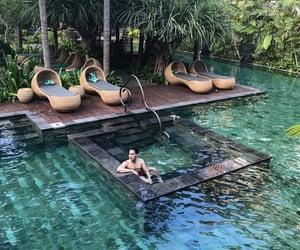 bali, indonesia, and nature image