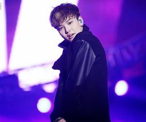 asian, korean, and rapper image