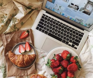 aesthetic, food, and house image