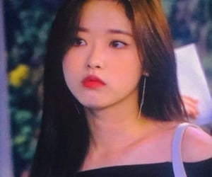 icon, olivia, and hyejoo image