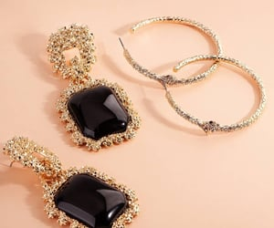 accessories, black, and blogger image