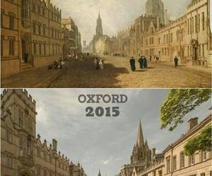 oxford uk image