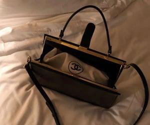 chanel and luxury image