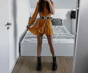 clothes, outfit, and outfits image
