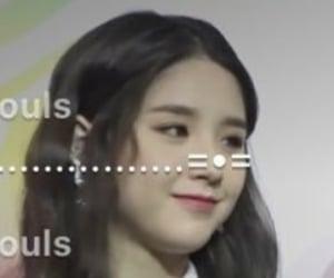 kpop, lq, and heejin image