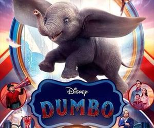 disney, dumbo, and disney live image