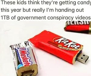 candy, enlightenment, and funny image