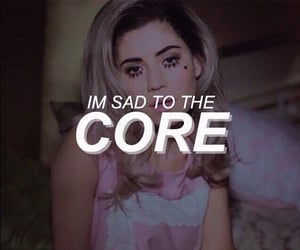 marina and the diamonds, girl, and Lyrics image