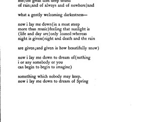 ee cummings and poem image