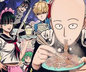 anime, color, and manga image