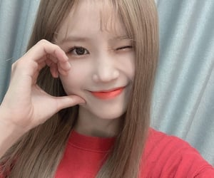fromis_9 and hayoung fromis_9 image