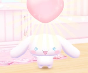 sanrio, pink, and cute image