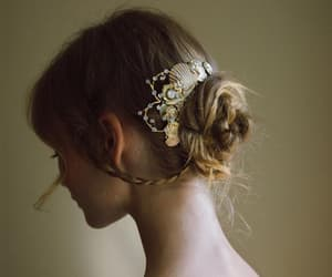 boho, etsy, and hairpins image
