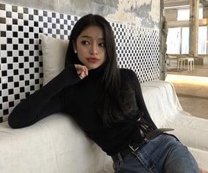asia, kstyle, and asian fashion image