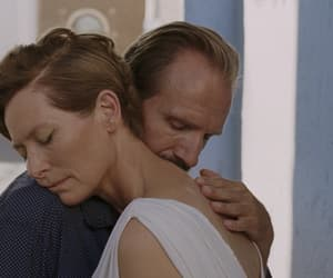 a bigger splash, beauty, and ralph fiennes image