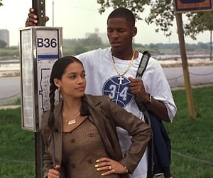 90s, ray allen, and he got game image