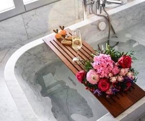 bath and home image