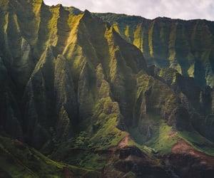hawaii and kauai image