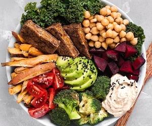 Protein Salad 🥗 __Naina__