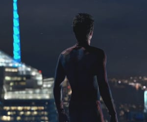 Marvel, peter parker, and spiderman image