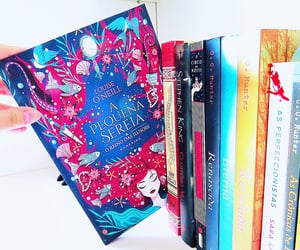 book, livros, and louise o'neill image