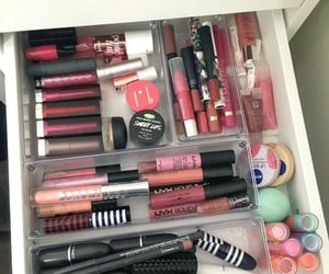 benefit, Nude, and storage image