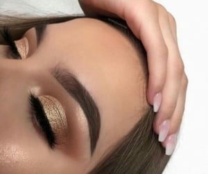 lashes, nails, and brows image